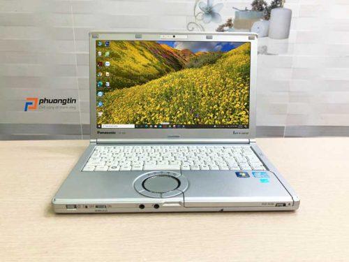 Panasonic CF SX1