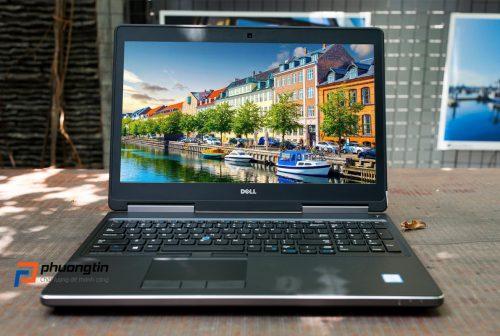 laptop dell 7510